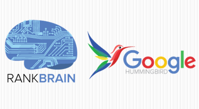 Google RankBrain Hummingbird