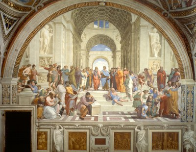 Google, Web, Filosofia